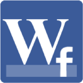 Widfacing for Facebook Ad icon