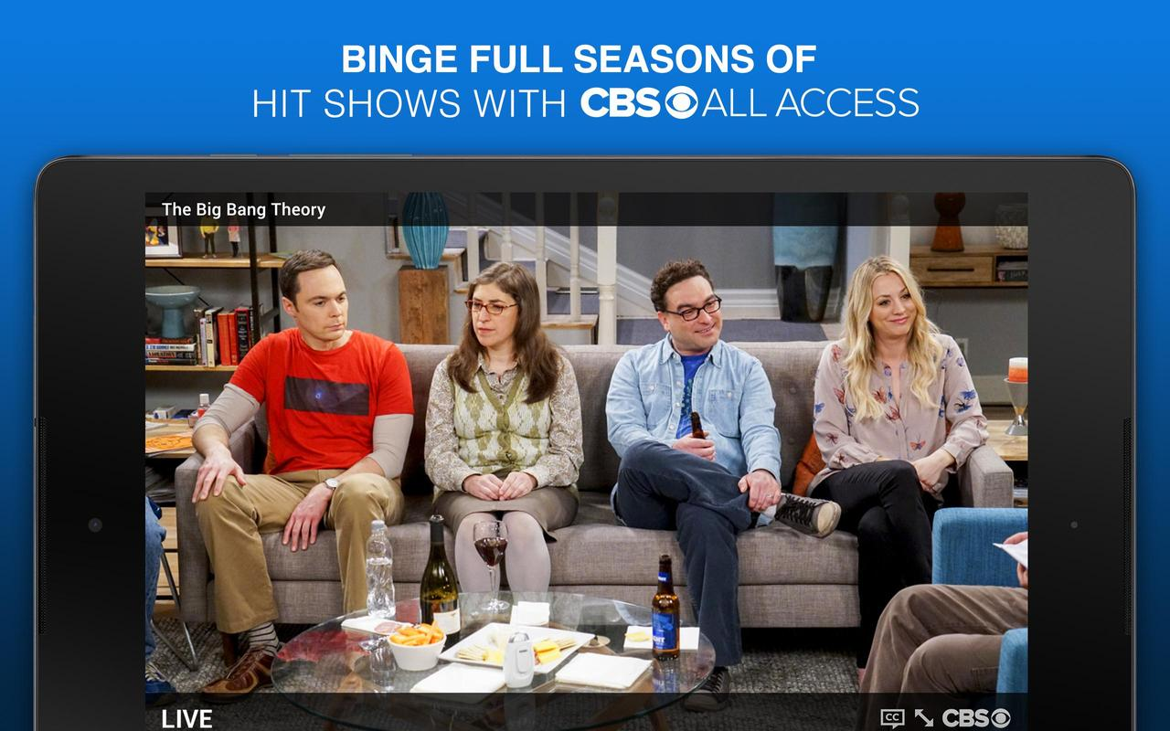 cbs 3 dating show full episodes During its first season on cbs, the macgyver tv show reboot didn't exactly set new demo ratings records however, it was among the tiffany network's 10 most-watched programs, which was enough.