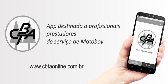 CBTA Online - Profissional screenshot 7