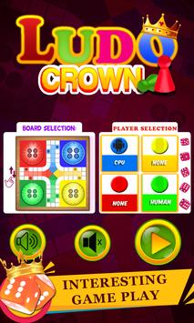 Ludo Crown screenshot 1