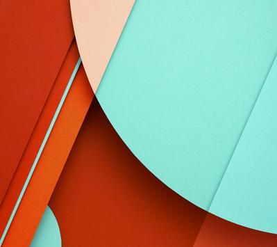 Wallpapers (Lollipop) poster