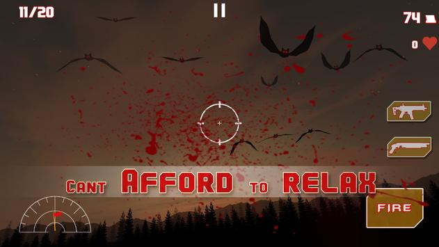 Bat Army Shooting screenshot 12