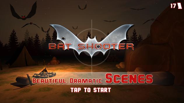 Bat Army Shooting screenshot 1