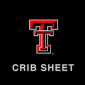 TTU CASNR Alumni Crib Sheet icon