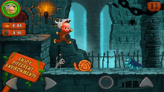 jungle Baby screenshot 2