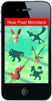 Pixelmon Craft Go screenshot 3