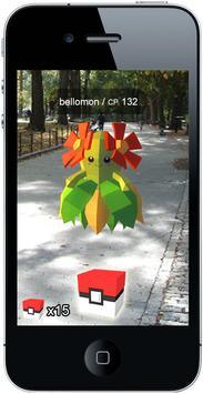 Pixelmon Craft Go poster