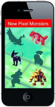 Pixelmon Craft Go screenshot 1
