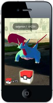 Pixelmon Craft Go screenshot 4