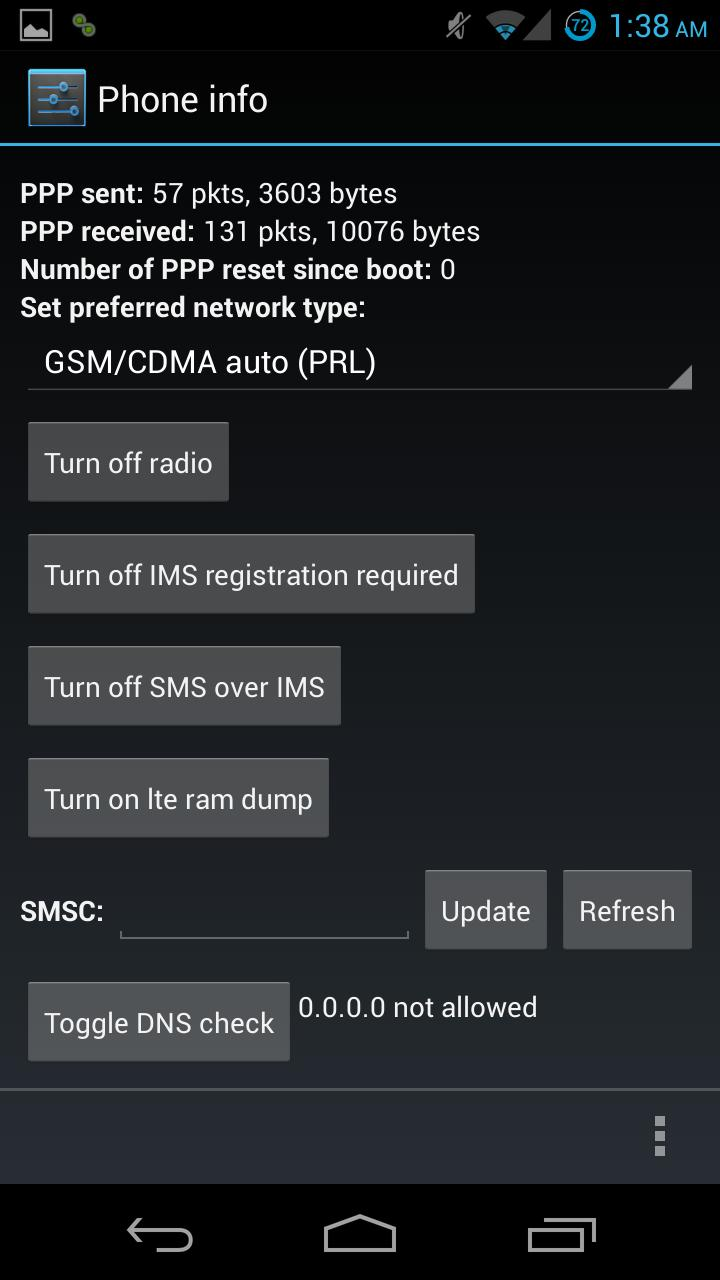 Advanced Signal Status for Android - APK Download