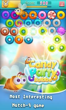 Candy Pop Journey Saga screenshot 3