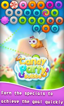 Candy Pop Journey Saga screenshot 14
