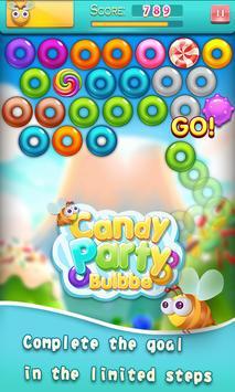 Candy Pop Journey Saga screenshot 1