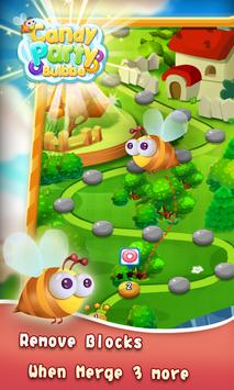Candy Pop Journey Saga screenshot 2