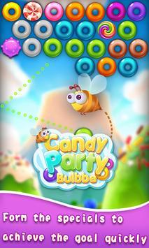 Candy Pop Journey Saga screenshot 5