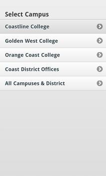 Coastline Community College screenshot 4