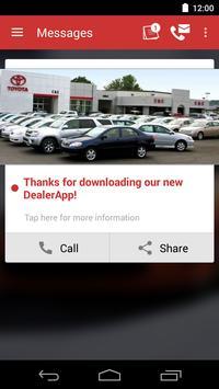 C&C Chrysler Dodge Jeep Toyota apk screenshot