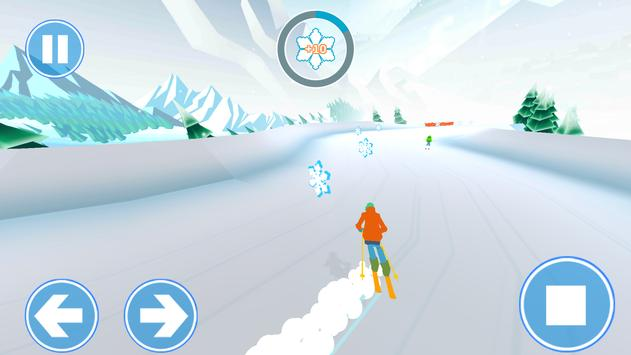 Snowpark Challenge apk screenshot