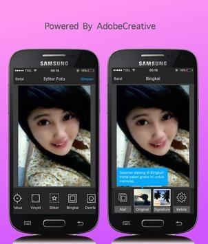 Camera 360 NewPro apk screenshot