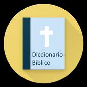 Diccionario Bíblico Pro icon
