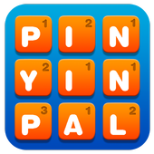 PinYinPal icon