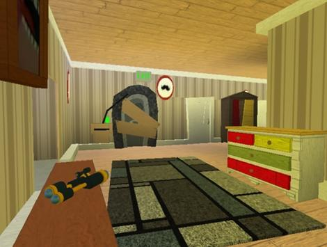 NEW HELLO NEIGHBOR : BASEMENT IMAGE screenshot 3