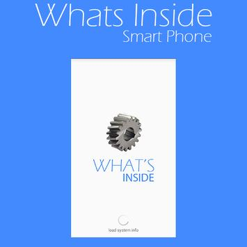 Whats Inside poster
