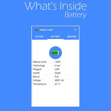 Whats Inside apk screenshot