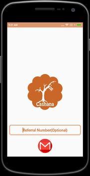 Cashana screenshot 2