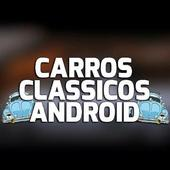 Carros Clássicos Android ícone