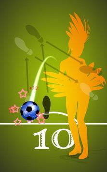 Samba Ball poster