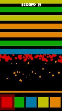 Color Line Crusher screenshot 2