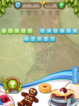 Word Soap HQ - Connect Words apk screenshot