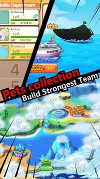 Pocket Adventure (Unreleased) screenshot 3