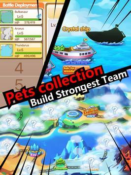 Pocket Adventure (Unreleased) screenshot 6