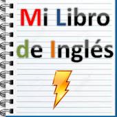 Mi libro de Inglés icon