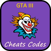 Cheats - GTA 3 icon