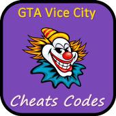 Cheats - GTA Vice City icon