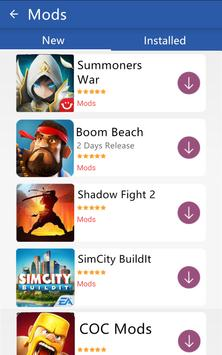 Game Pioneer For Cheats And Mods screenshot 1