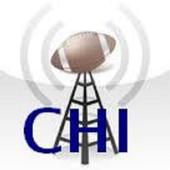 Bears Pro Football Radio icon