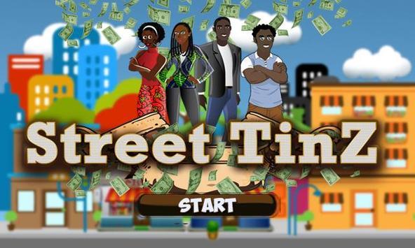 Street Tinz poster