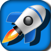 Ram Booster-Cleaner,Clean icon