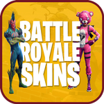 SKINS DE BATTLE ROYALE-APK