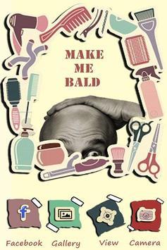 Make Me Look Bald poster