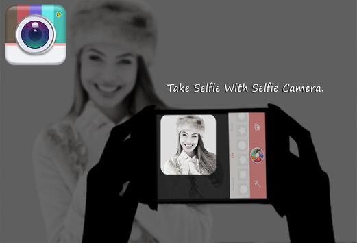 Selfie Camera screenshot 14