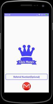 Click Money screenshot 2