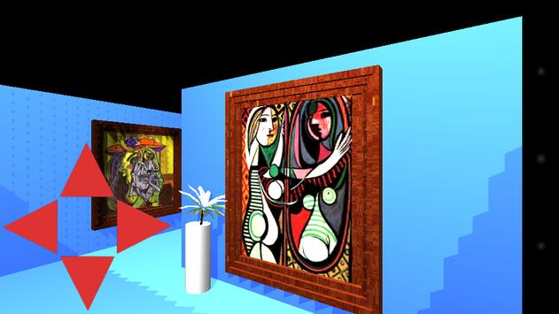Art Corridor screenshot 22