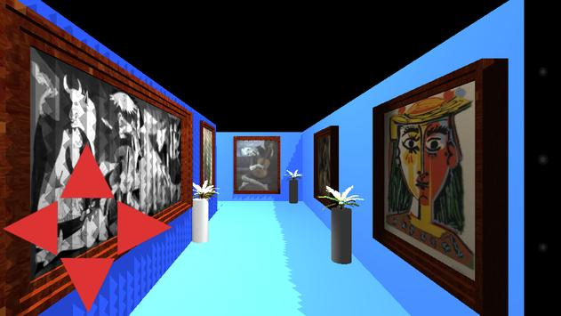 Art Corridor screenshot 5