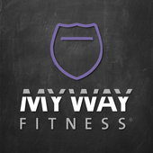 MyWay Fitness Valence icon