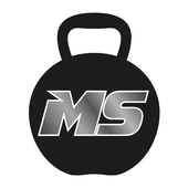 MSFitness Club icon